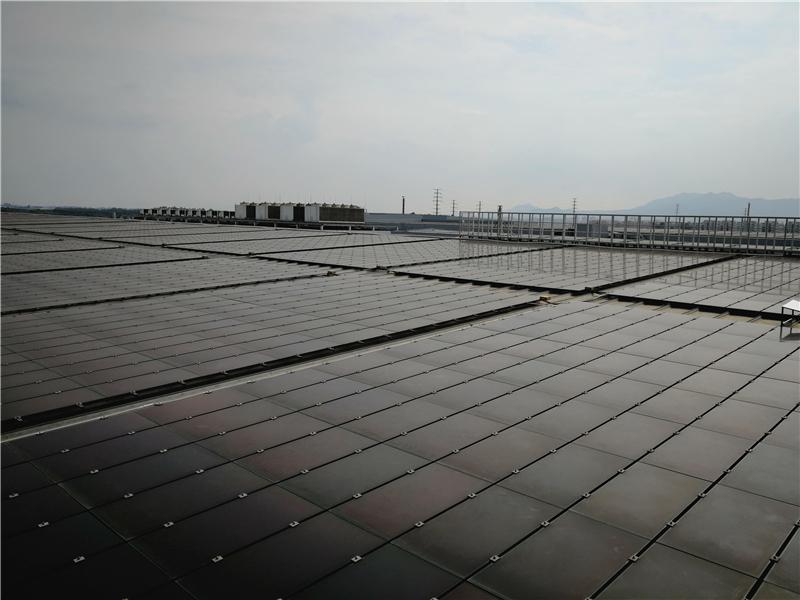 市场上的主流光伏太阳能发电控制器主要分为两类