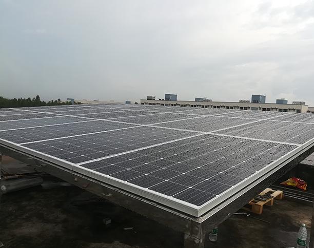 上海光伏发电设备
